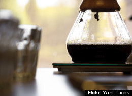 FINALLY, A Guide To Making The Best Cup Of Coffee At Home