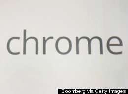 People Love Chrome, Hate Internet Explorer