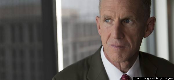 Stanley McChrystal Reflects On His Ouster: 'There Are Days It Hurts'