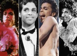 PICS: Happy Birthday Prince!