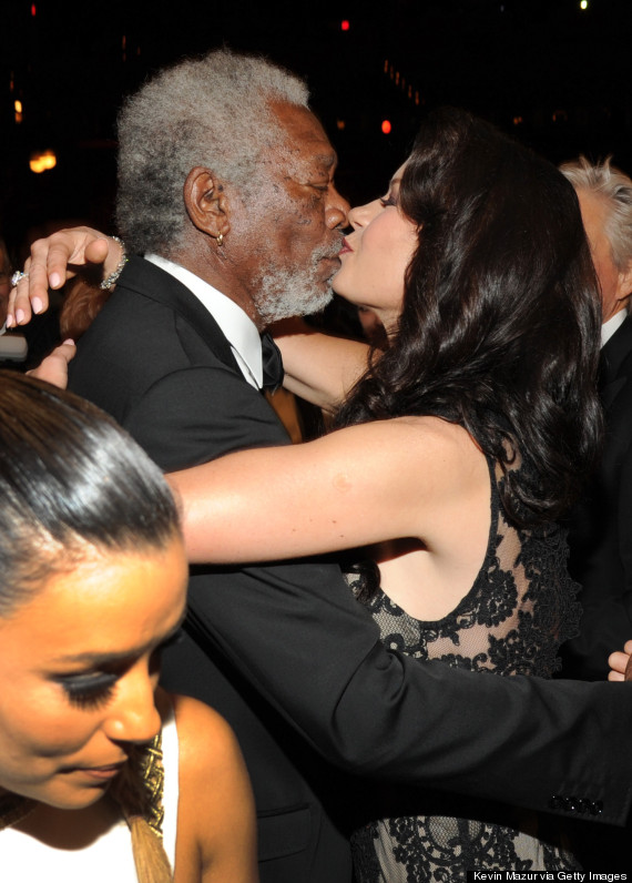 catherine zeta jones morgan freeman