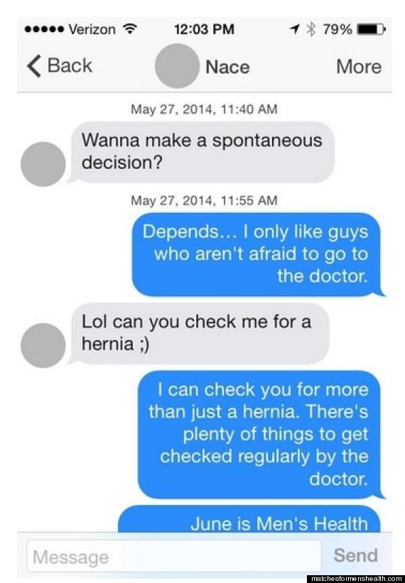 Nurse pick up lines
