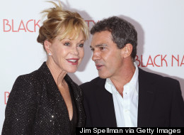 Melanie Griffith, Antonio Banderas Split After 18 Years Of Marriage
