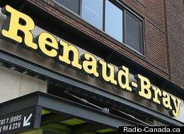 Renaud-Bray met la main sur Olivieri