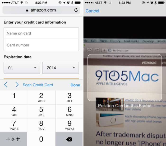 Type Won't To Huffpost Soon Credit On You In Card Have Iphone Your Number