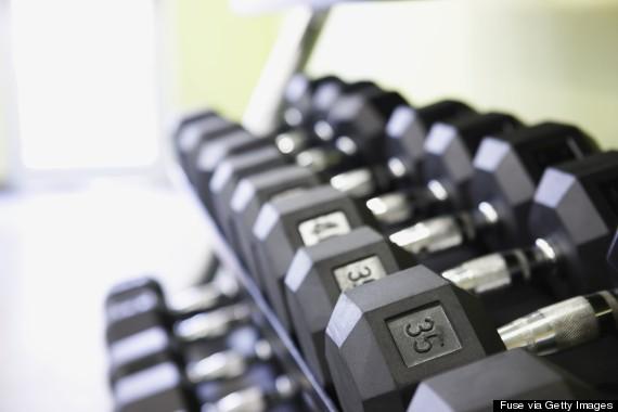 gym close