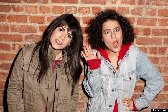 broad city tv show
