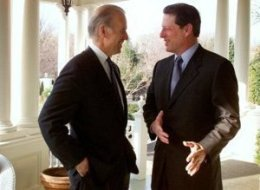 Al Gore Joe Biden Fundraiser Tennessee