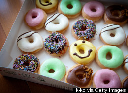National Donut Day: A Dozen Fun Facts