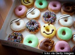 National Donut Day: A Dozen Fun Facts