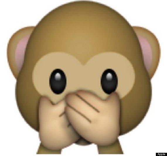 no talking monkey
