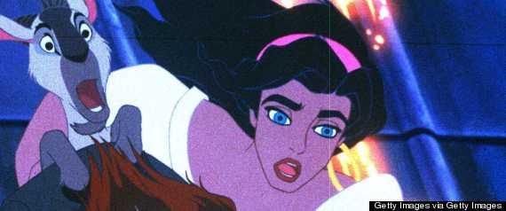 esmeralda notre