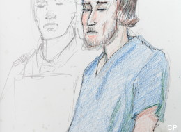 Justin Bourque To Serve 75 Years Before Being Eligible For Parole