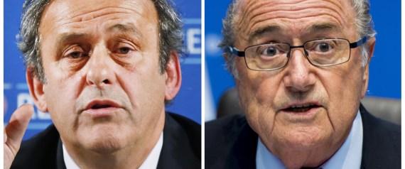 FIFA WORLD CUP CORRUPTION