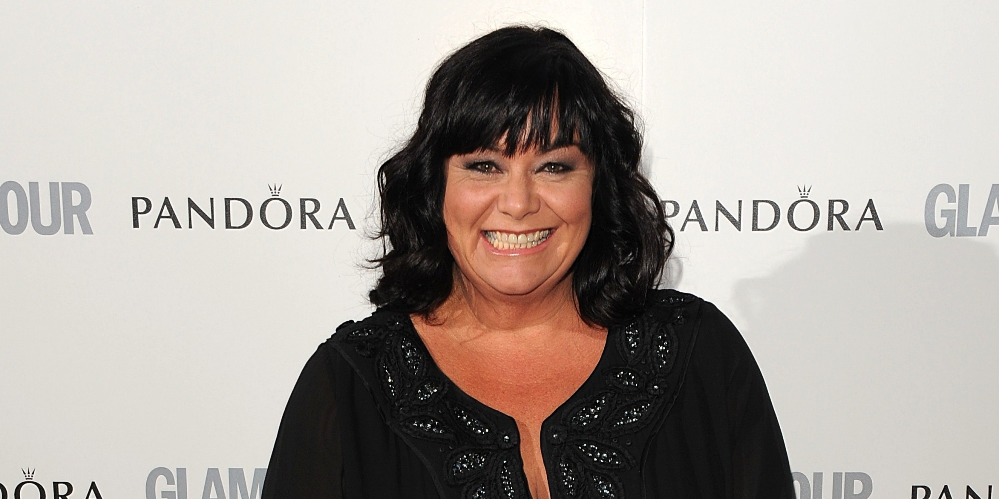 dawn french australian tour