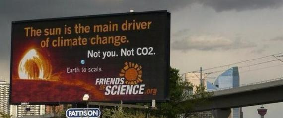 greenpeace billboards alberta