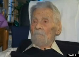 Oldest Living Man Dies At 111