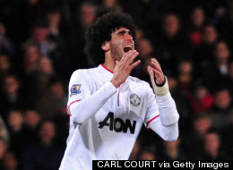 United Prepared To Cut Their Losses Of Fellaini