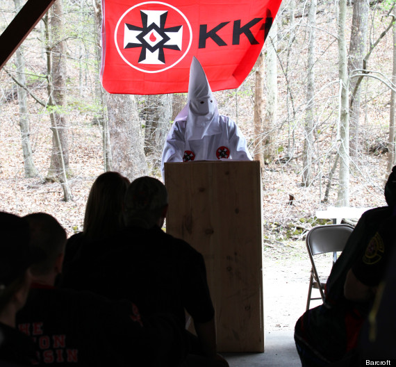 racism and the ku klux klan essay A ku klux klan march in that's because racism has been (matt novak detailed oregon's heritage as a white utopia in this 2015 gizmodo essay.