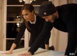 How Victoria Beckham Steals Husband David's Documentary