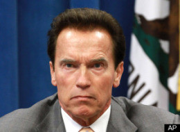 Schwarzenegger Minimum Wage Denied