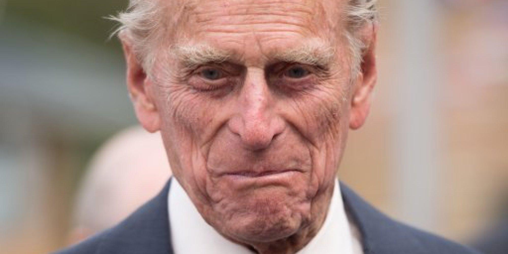 Prince Philip, Duke Of Edinburgh News