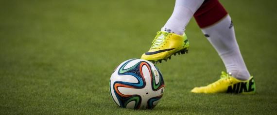 WORLD CUP 2014 BRAZUCA