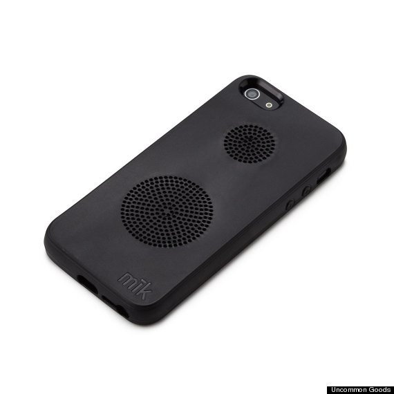 mik iphone case