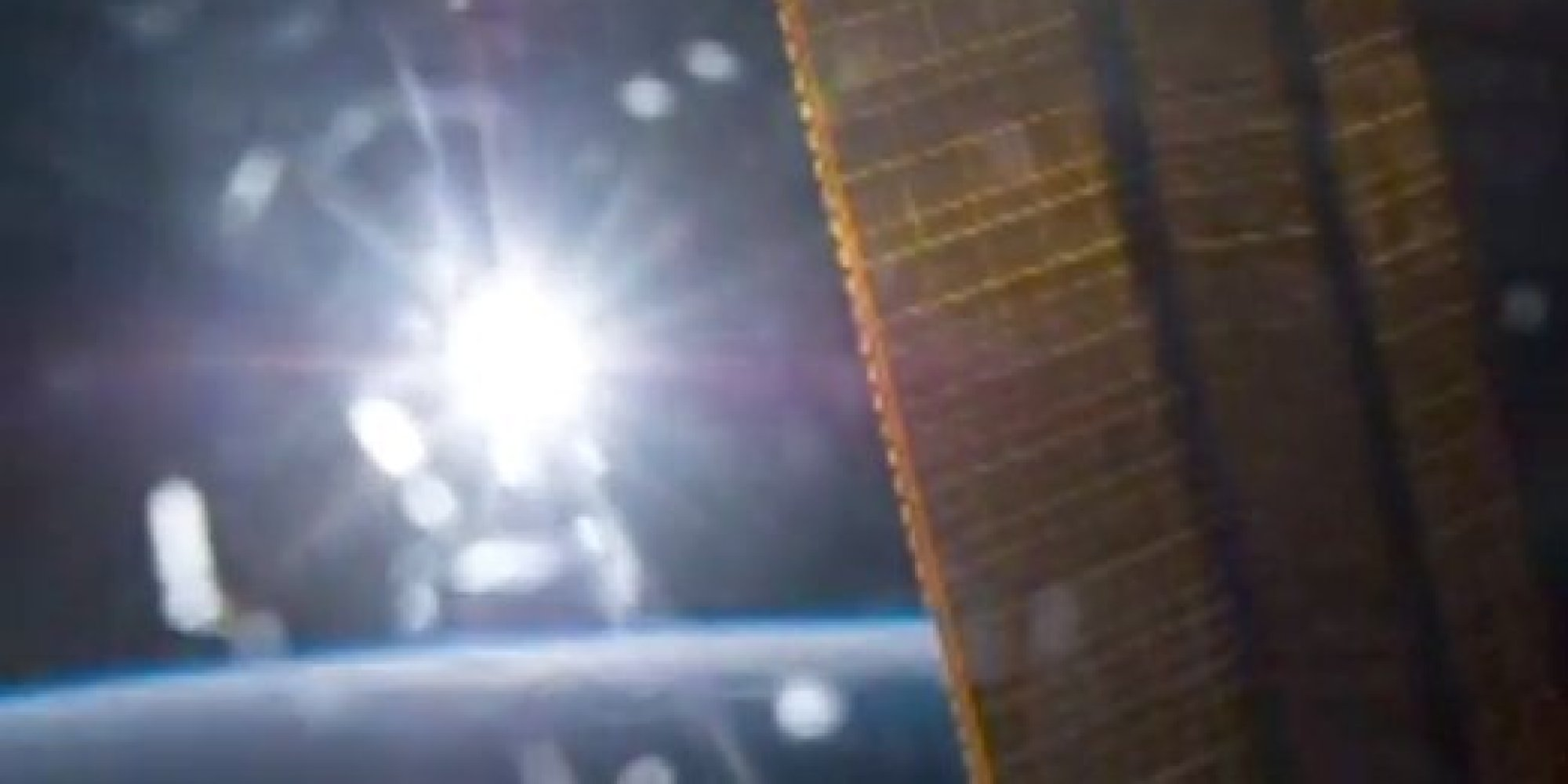 Astronaut Reid Wiseman Sends First-Ever 'Vine' From Space ...
