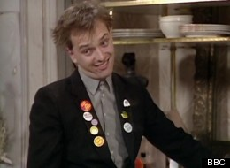 RIP Rik Mayall. Watch Clips Of His Nine Greatest Comedy Characters