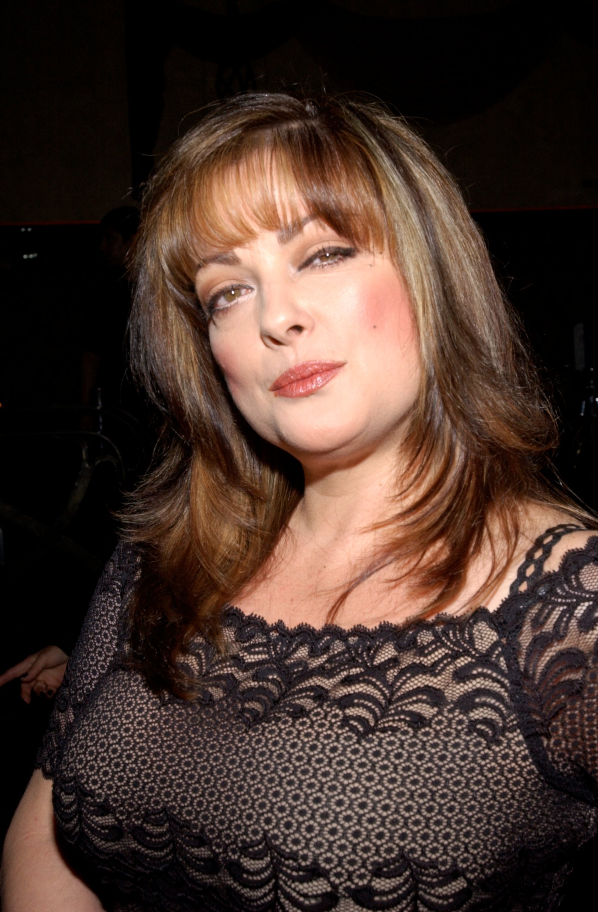 Lisa Loring who was married to