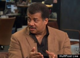 WATCH: Neil DeGrasse Tyson: Religion Should Not Be In The Science Classroom