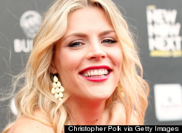 What Busy Philipps Wishes She Had Known During Her 'Freaks And Geeks' Days