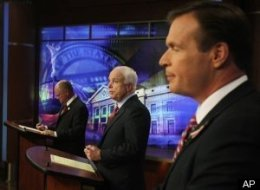 Mccain Arizona Senate Debate