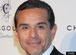 Villaraigosa Elbow Bicycle