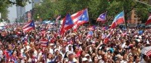 PUERTO RICO PARADE