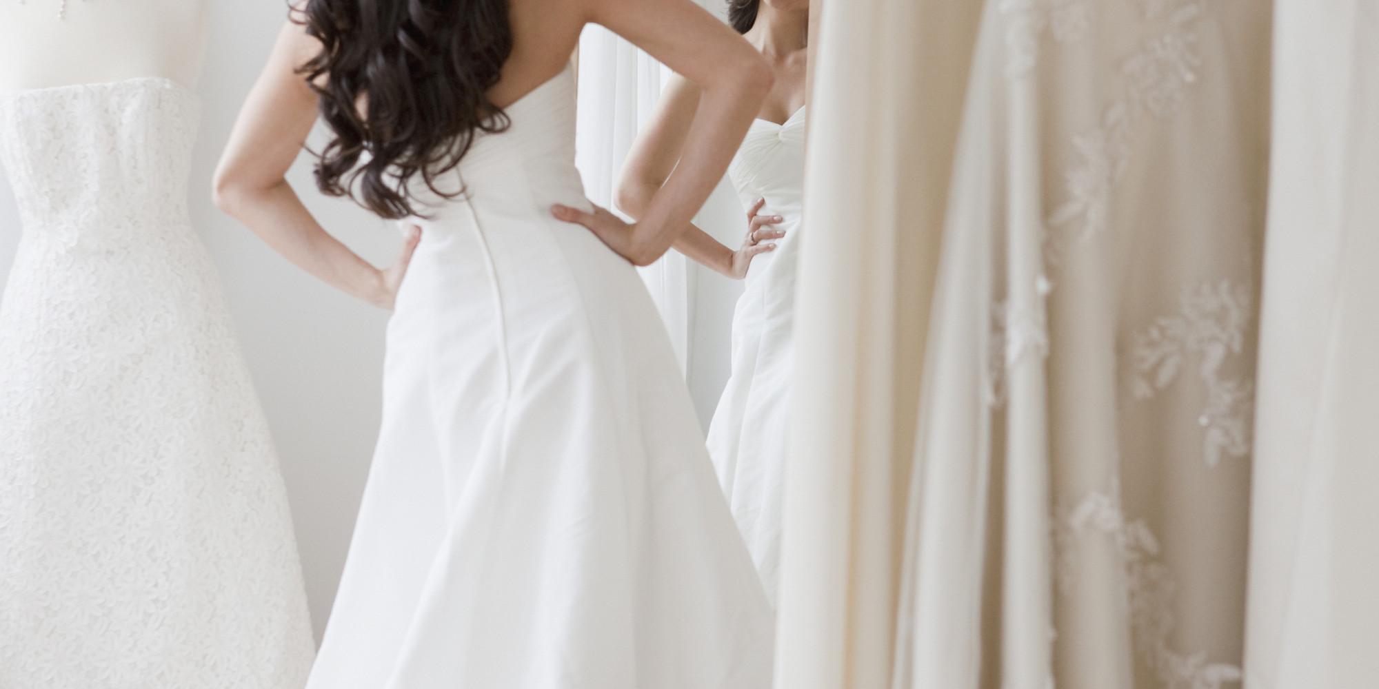 7 Things Savvy Brides Need To Know When Wedding Dress