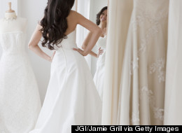 Ask These 7 Questions When Wedding Dress Shopping
