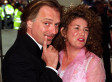 Rik Mayall Dead: 'We Don't Know What Happened', Says Wife Barbara