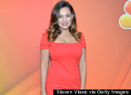 Look Who's Branded Kelly Brook Attention-Seeking...