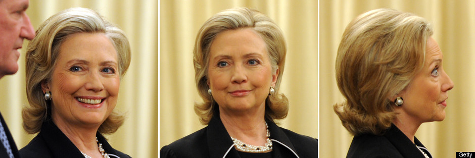 Hillary Clinton S New Hairstyle Do Or Don T Photos Poll