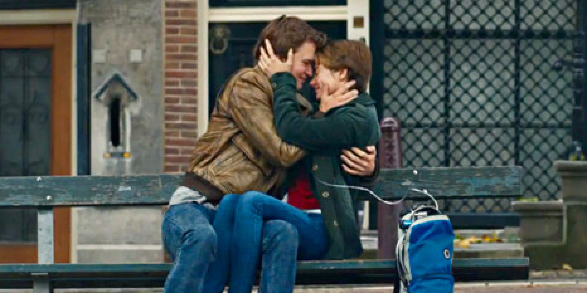 Fault in our stars actors dating