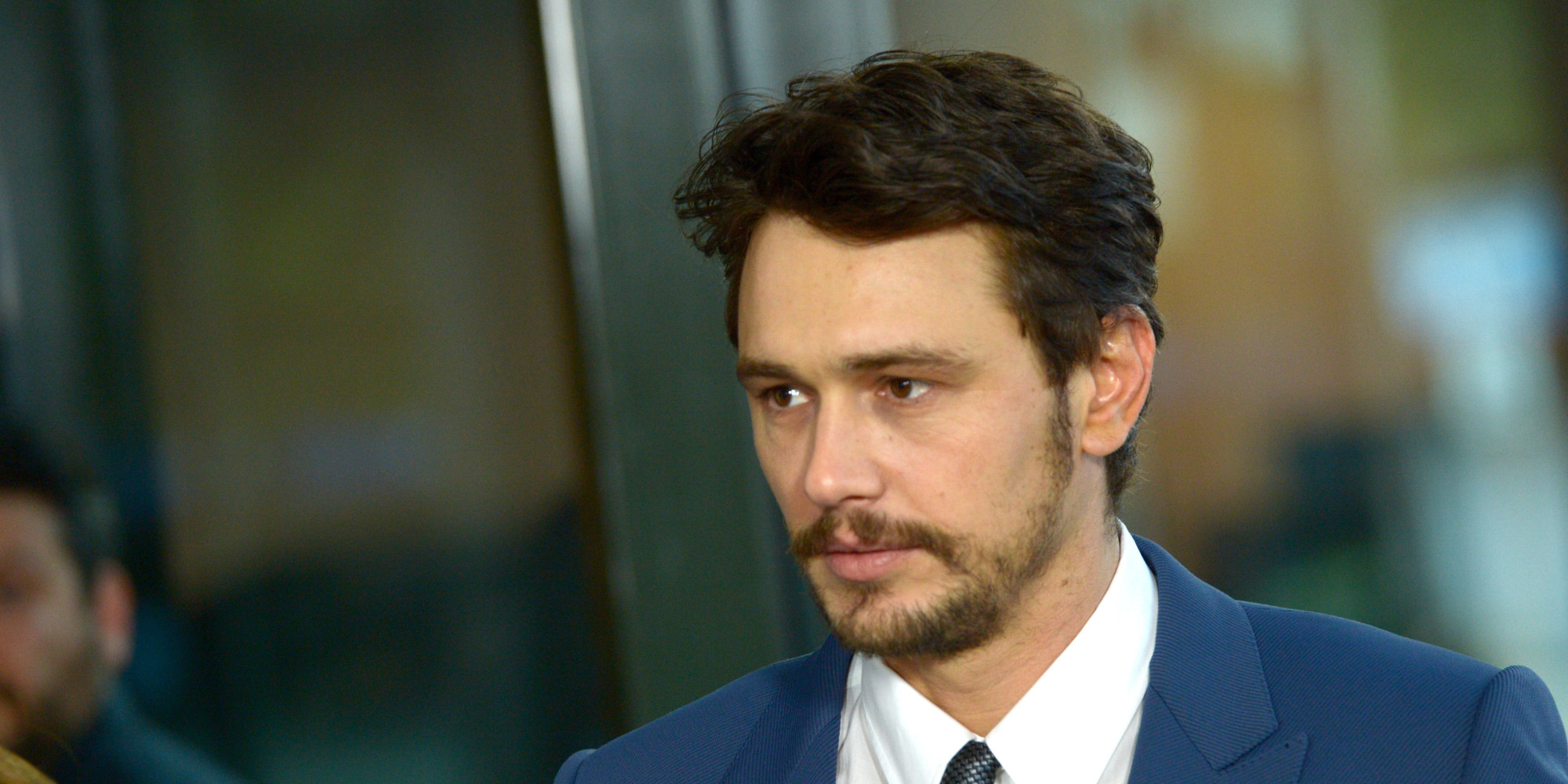 James Franco Writes Fictional Story About Lindsay Lohan For Vice