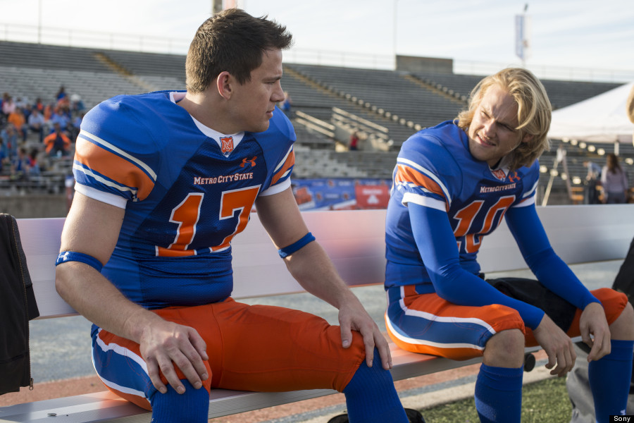 how phil lord amp chris miller turned 22 jump street into