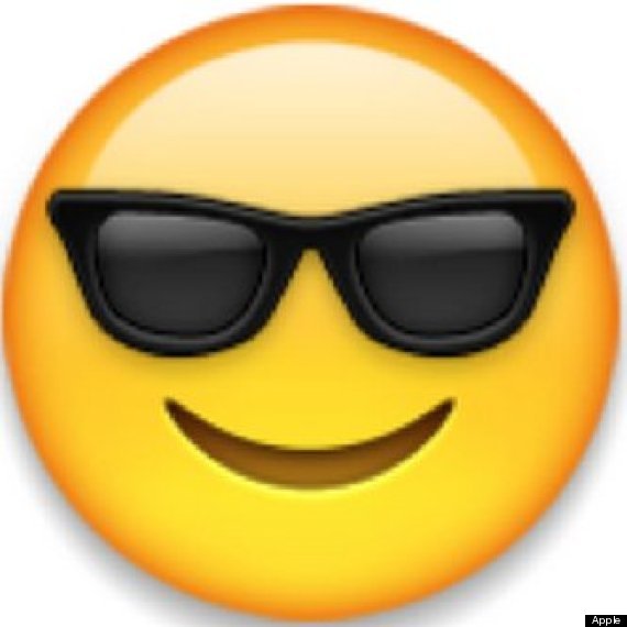 The definitive ranking of the 100 best emoji huffpost for Www cool