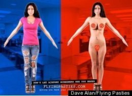 Flying Pasties