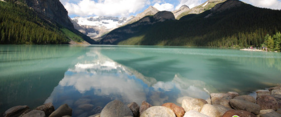 21 MOST SPECTACULAR LAKES