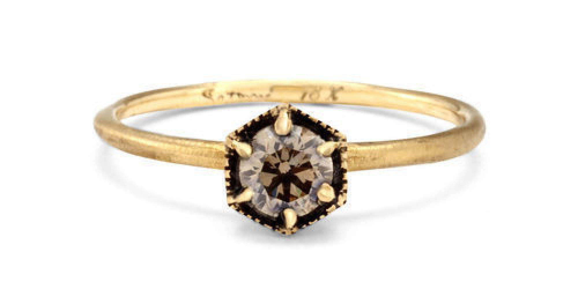 Thirteen Stunning Engagement Rings Under $3000