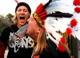 Dudesons Cowboys And Findians