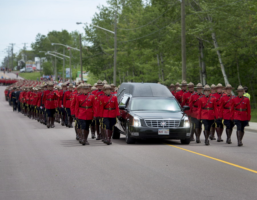 moncton funeral 7